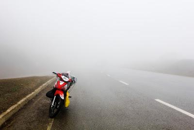 Tây Bắc Du Xuân : Mộc Châu, những cung đường đầy sương. (3/5)