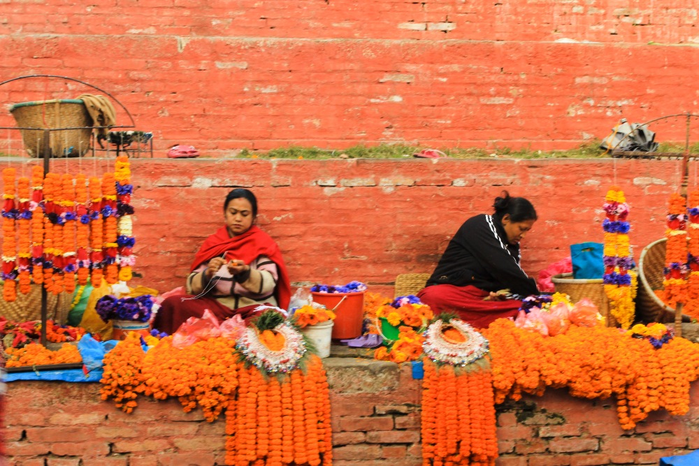 Colour of Nepal (1)
